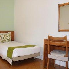 Hotel Poveira Стандартный номер с 2 отдельными кроватями фото 6