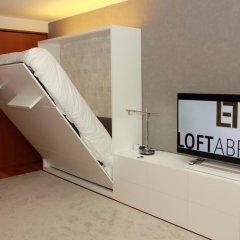 Отель LoftAbroad Studios спа фото 2