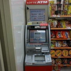 Отель Kim Stay Ii банкомат