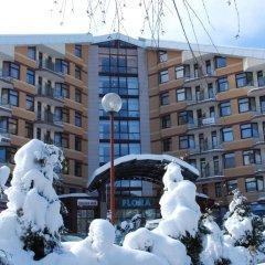 Апартаменты PM Services Flora Apartments Боровец развлечения
