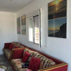 Отель Playa Conil Испания, Кониль-де-ла-Фронтера - отзывы, цены и фото номеров - забронировать отель Playa Conil онлайн комната для гостей фото 3