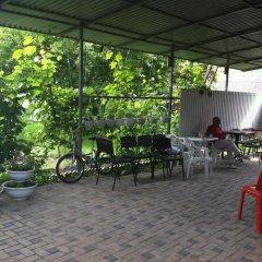 Гостиница Солнышко спортивное сооружение