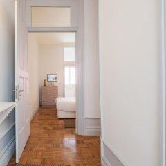 Отель Oportonow-bolhão 3* Апартаменты с различными типами кроватей фото 4