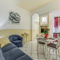 Отель Trastevere Suite Inn Апартаменты с различными типами кроватей фото 23