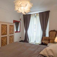 Отель Appartamento Piazza delle Oche Генуя комната для гостей фото 5