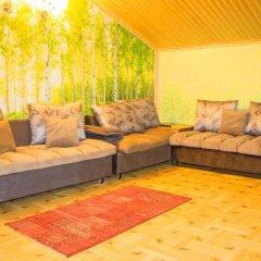 База Отдыха Резорт MJA Апартаменты с различными типами кроватей фото 26