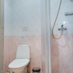 Отель Ecoland Boutique SPA 3* Стандартный номер с различными типами кроватей фото 14