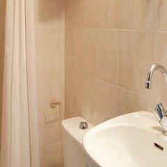 Отель de lEurope Франция, Париж - отзывы, цены и фото номеров - забронировать отель de lEurope онлайн ванная
