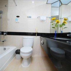 Overseas Chinese Friendship Hotel 3* Стандартный номер с 2 отдельными кроватями фото 7