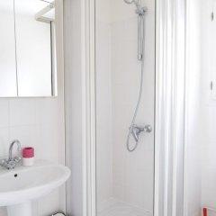 Отель Apart Inn Paris - Cambronne Франция, Париж - отзывы, цены и фото номеров - забронировать отель Apart Inn Paris - Cambronne онлайн ванная фото 2