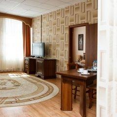 Отель Рязань комната для гостей