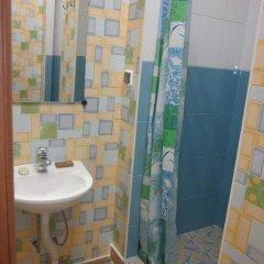 Мини-отель Лира Номер Комфорт с различными типами кроватей фото 13