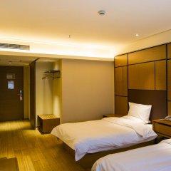 JI Hotel Nanchang Eight One Square комната для гостей фото 5