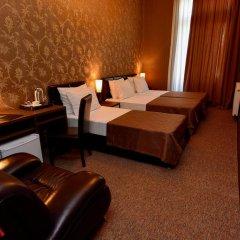 Отель King David 3* Стандартный номер с различными типами кроватей фото 3