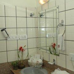 I145 Hotel 3* Улучшенный номер с различными типами кроватей фото 4