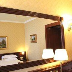 Ata Hotel Executive 4* Стандартный номер с различными типами кроватей фото 6