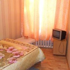 Мини-отель Лира Номер Комфорт с различными типами кроватей фото 9