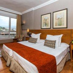 Leonardo Hotel Granada 4* Номер Комфорт с различными типами кроватей фото 3