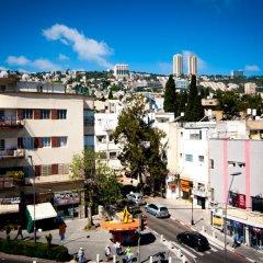 Отель Satori Haifa Хайфа фото 3