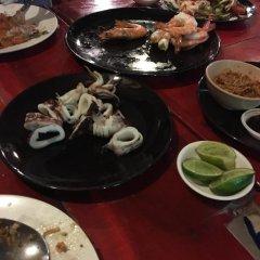 Phuket Ecozy Hotel питание фото 3