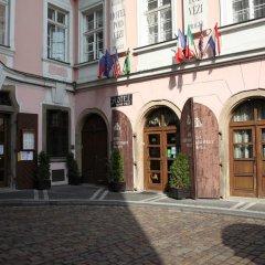 Отель Pod Veží Прага