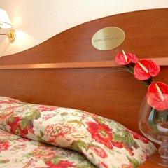Hotel Ambasciata 3* Стандартный номер с двуспальной кроватью фото 2