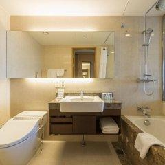 Koreana Hotel ванная фото 2