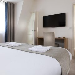 Отель Résidence Charles Floquet 2* Апартаменты с различными типами кроватей фото 2