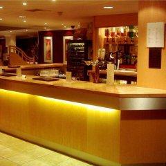 Отель Quality St Albans Сент-Олбанс гостиничный бар