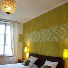Отель The Bed and Breakfast 3* Стандартный номер с двуспальной кроватью (общая ванная комната) фото 22