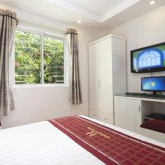 Hanoi Holiday Diamond Hotel 3* Представительский номер с различными типами кроватей фото 8