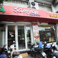 Отель My Anh 120 Saigon Hotel Вьетнам, Хошимин - отзывы, цены и фото номеров - забронировать отель My Anh 120 Saigon Hotel онлайн банкомат