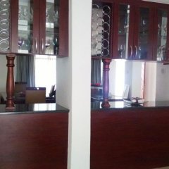 Отель Mmalai Guest House Габороне в номере фото 2