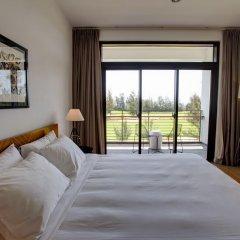 Отель Montgomerie Links Villas 4* Вилла с различными типами кроватей фото 19