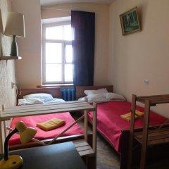 Гостиница Breaking Bed Стандартный номер с различными типами кроватей фото 2