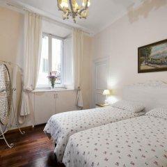 Отель Fontana de Trevi Apartment Италия, Рим - отзывы, цены и фото номеров - забронировать отель Fontana de Trevi Apartment онлайн комната для гостей фото 3