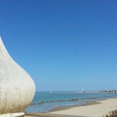 Отель AmbientHotels Panoramic пляж