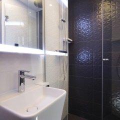 Отель Palym 3* Улучшенный номер с различными типами кроватей фото 2