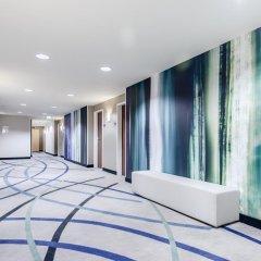 Отель Courtyard by Marriott Munich City Center интерьер отеля фото 2