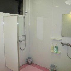 Tokyo Kiba Hotel ванная