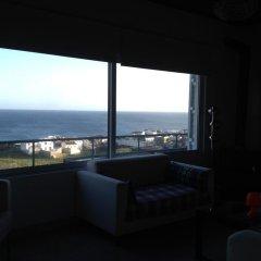 Отель Sea Bay House балкон