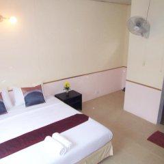 Airport Overnight Hotel 3* Стандартный номер разные типы кроватей фото 10