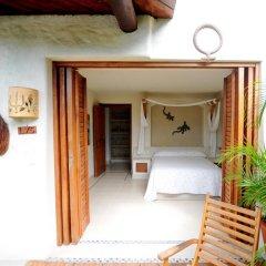 Отель La Villa Luz Adults Only 3* Полулюкс с различными типами кроватей фото 11