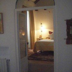 Отель La Casa de Bovedas Charming Inn 4* Стандартный номер с различными типами кроватей фото 9