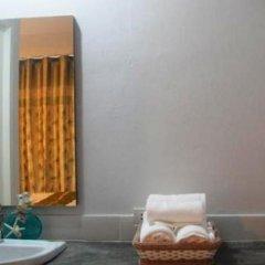 Отель Ck Residence Паттайя ванная фото 2