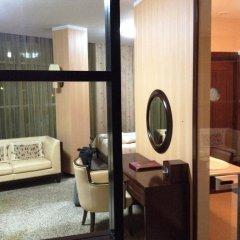Гостиница Мартон Палас 4* Люкс с разными типами кроватей фото 12