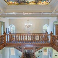 Отель Rusticae Villa Soro развлечения