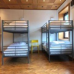 Отель Marken Guesthouse Кровать в мужском общем номере фото 3