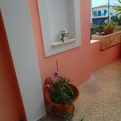 Отель Villa Rodanthos удобства в номере