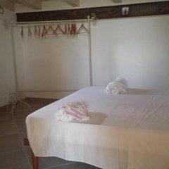 Отель Di Luna e Di Sole Стандартный номер фото 13